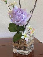 Hoa hồng bằng giấy Crepe