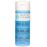 Màu acrylic Martha Blue calico