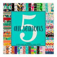 Paper Pack 4 Mùa Season 5 - 180 tờ 12