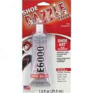 Keo E6000 - Keo dán cao cấp, keo dán hạt, keo dán giày, E6000 shoe dazzle, Keo dán hạt, giày E6000