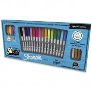 Phiên bản đặc biệt : Hộp bút sharpie 23 màu (3-1)