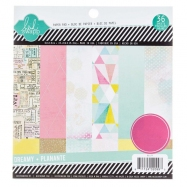 Paper pad họa tiết Dreamy Pastel