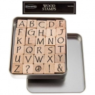 Dấu in bộ chữ cái