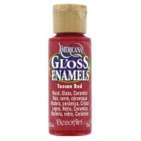 Màu acrylic Americana Tuscan Red