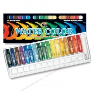 Màu nước Niji set 18 màu