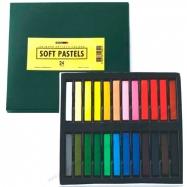Soft Pastel SHINHAN, set 24 Màu