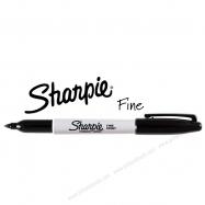 Bút Lông Sharpie Finepoint Màu Đen