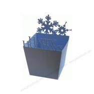 Hộp quà Giánh Sinh SNOWFLAKE (20 cái)