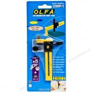 Dao cắt tròn OLFA CMP-1