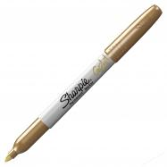 Bút lông Sharpie fine point metallic nhũ đồng