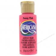 Màu Acrylic Americana màu hồng