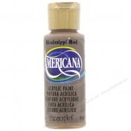 Màu Acrylic Americana màu nâu