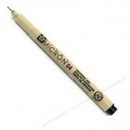 Bút kim vẽ kỷ thuật Pigma Micron 04, màu đen