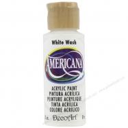 Màu acrylic Americana White