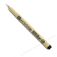 Bút kim vẽ kỹ thuật Pigma Micron 02, màu đen