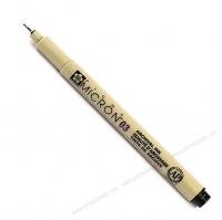 Bút kim vẽ kỹ thuật Pigma Micron 03, màu đen