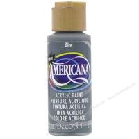 Màu acrylic Americana - Bạc