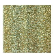 Giấy kim tuyến dầy màu gold 12