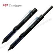 Chì bấm Tombow Mono Graph One 0.5mm, thân màu đen