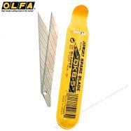 Lưỡi dao OLFA DKB-5 30 độ (9mm) (5 lưỡi)