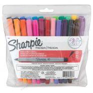 Bút lông kim Sharpie Ultra set 24 màu