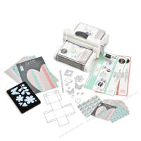 Máy Cắt Sizzix Big Shot Plus A4 Starter Kit