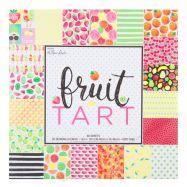 Paper pad in hình trái cây 12