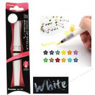 Bút zig wink of stella kim tuyến màu trắng