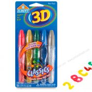 Keo kim tuyến Elmer's 3D dạng bút