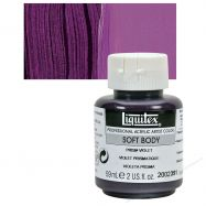 Liquitex Soft Body màu Prism Violet