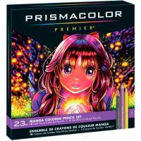 Bộ 23 chì màu Prismacolor Manga
