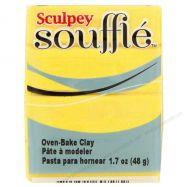 Đất sét Sculpey Souffle màu Canary