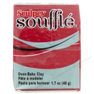 Đất sét Sculpey Souffle màu Cherry Pie
