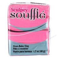 Đất sét Sculpey Souffle màu Guava
