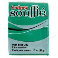 Đất sét Sculpey Souffle màu Jade