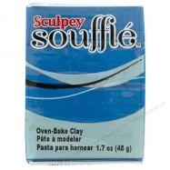 Đất sét Sculpey Souffle màu Lagoon
