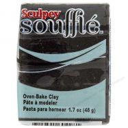 Đất sét Sculpey Souffle màu Poppy Seed