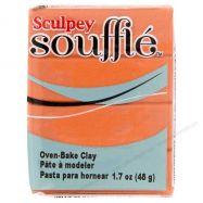 Đất sét Sculpey Souffle màu Pumpkin