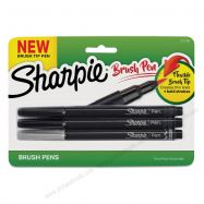 Bộ Bút Sharpie Brush 3 cây