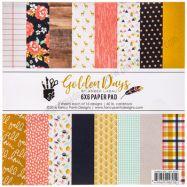 Paper Pack Hoạ Tiết Golden Days 6