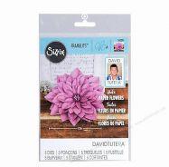 Khuôn Cắt Hoa Dahlia Size Lớn #662395