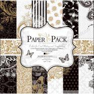 Paper Pack Mẫu Zoll-Luxuri 12
