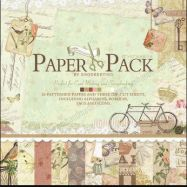 Paper Pack Vintage#3 12
