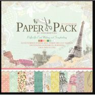 Paper Pack Vintage#1 12