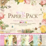Paper Pack Vintage#4 12