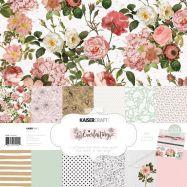 Paper Pack Mẫu Hoa 12