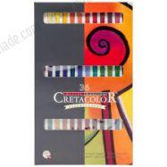 Bộ Màu Phấn Tiên Cretacolor 36 Màu