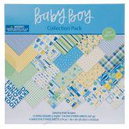 Paper pack mẫu Baby Boy 8