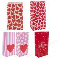 Túi giấy quà Valentine