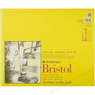 Tập vẽ Strathmore Bristol smooth size 14